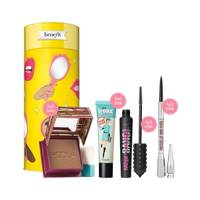Boots Christmas gifts: Benefit