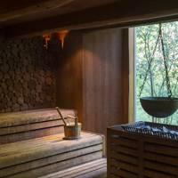 Best all-round spa