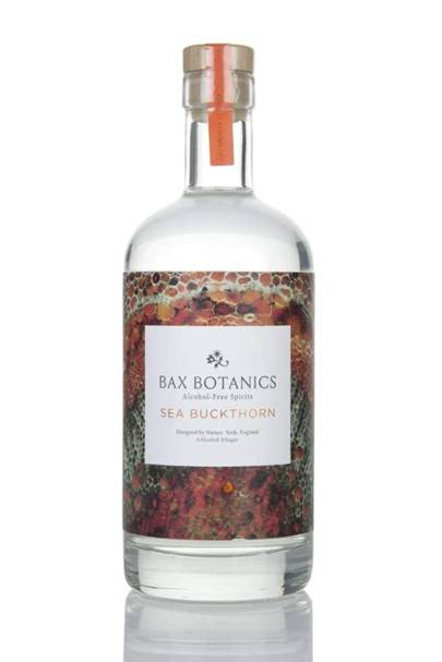 Best non-alcoholic gin