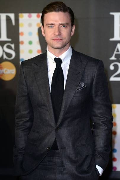 57. Justin Timberlake