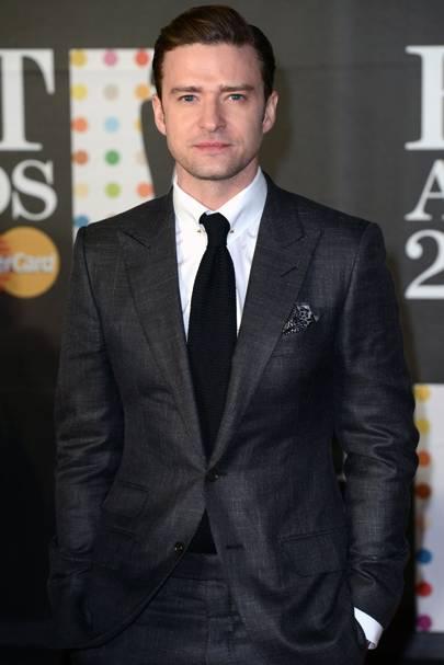 64. Justin Timberlake