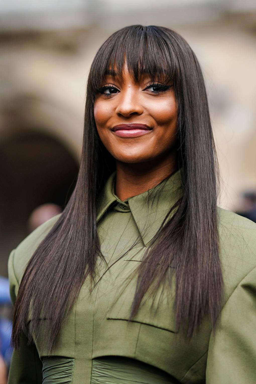 Fringe Hairstyles From Choppy To Side-Swept Bangs | Glamour UK