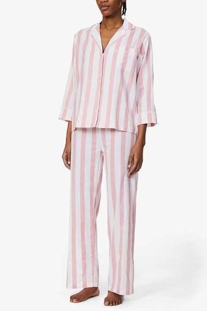 Best striped pyjamas for women