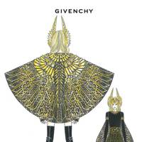 Madonna x Givenchy