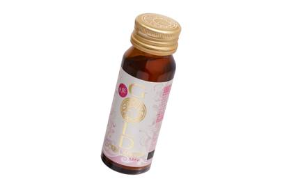 Gold Collagen Pure Mini, 30ml