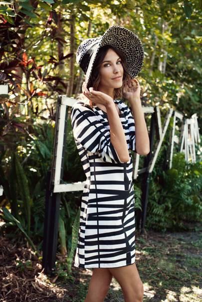 Alexa Chung For Vero Moda