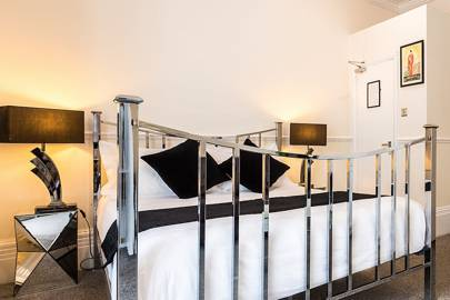 Best Cheap Hotels: Paskins Town House, Brighton
