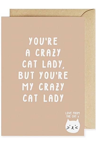 Best Valentines Day card for her