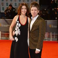 Sara Macdonald & Noel Gallagher