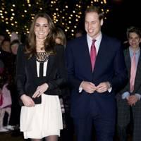 Kate Middleton – Monochrome Magic