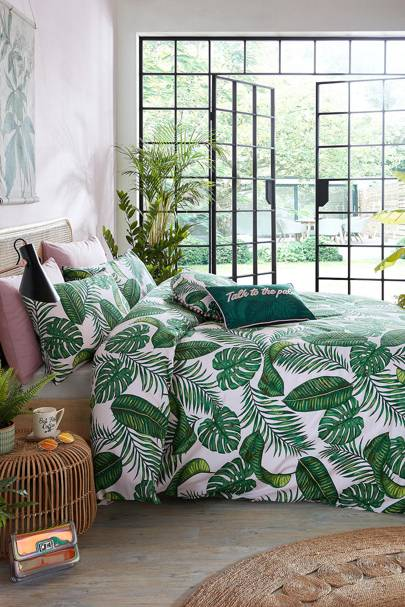 Best duvet cover for boosting your mood
