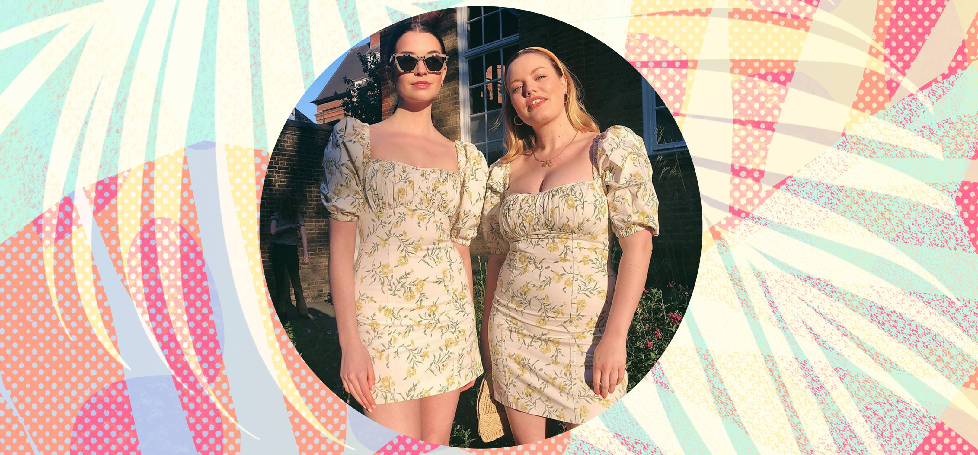 7275390d6a2acb Instagram High Street Fashion: Influencers And Celebrities Buys | Glamour UK