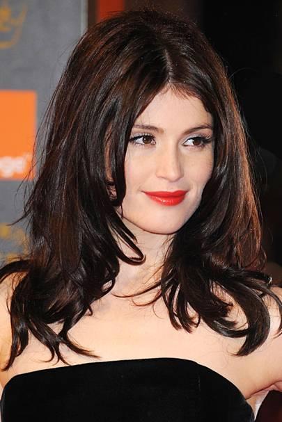 Brunette Hair Amp Celebrity Brunettes Hairstyle Colour