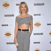 DON'T #7: Ali Larter at the Bachelorette LA premiere, August