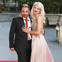 Chloe-Jasmine Whichello and Stevi Richie