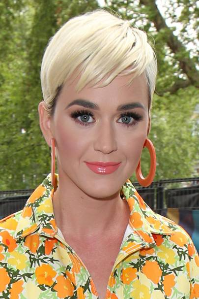 Pixie Cut Hairstyles Celebrity Pixie Cuts To Copy Asap Glamour Uk