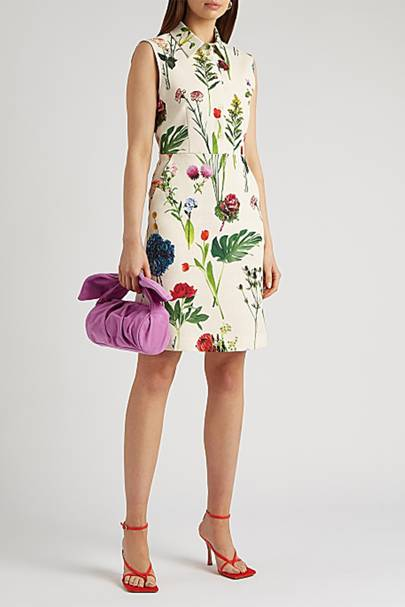 Best Shirt Dresses - Boutique Moschino