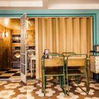 The hearty meal: The Breakfast Club, throughout London
