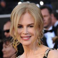 Best Veteran Beauty: Nicole Kidman