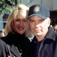 Billy Bob Thornton & Laura Dern