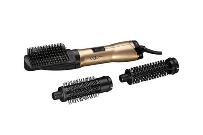 Best hot air brush for smoothing