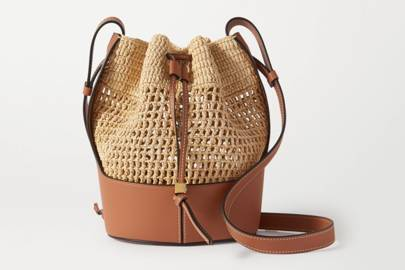 Best designer handbag for: holidays