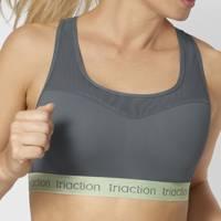 Best non-wired sports bra