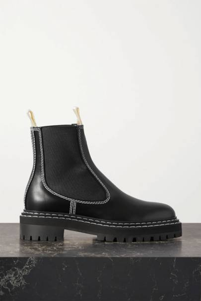 Net-A-Porter Singles' Day sale: the winter boots