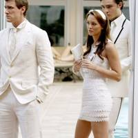 Blair – All White On The Night