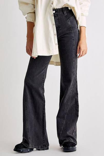 Best Flared Jeans - Free People