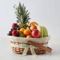 Best get well soon gifts: The fruit basket