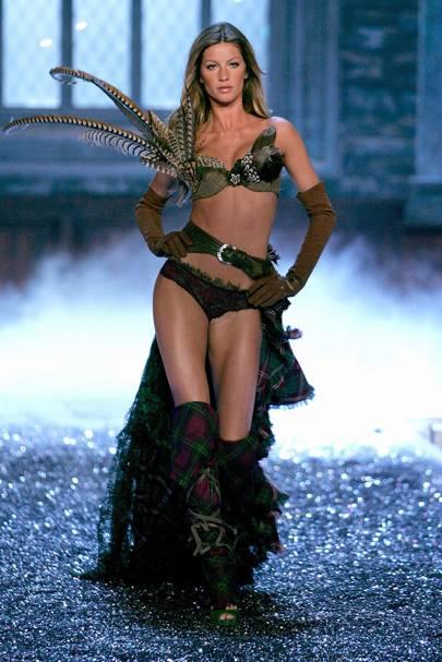 Victoria's Secret, 2006