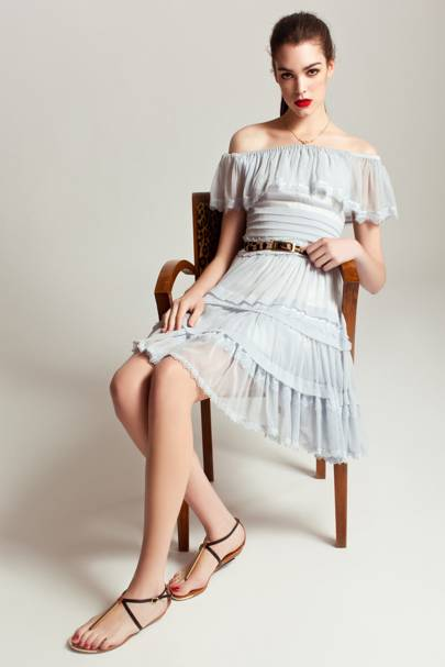 As seen at: ALICE By Temperley