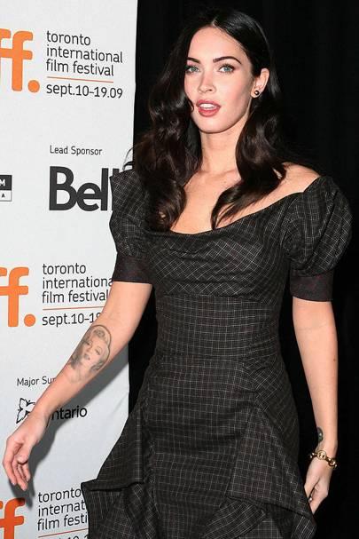 Megan Fox – 'Marilyn'
