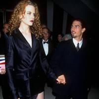 Tom Cruise & Nicole Kidman