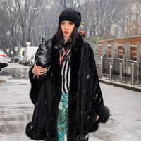 Rossella Padolino, Fashion Blogger, Milan