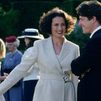 4. Four Weddings and a Funeral (1994)