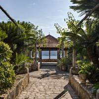 Croatia: Trsteno Arboretum, Dubrovnik