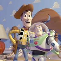 Toy Story, 1996