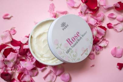 Puru Rose Body Butter by Puru Suisse