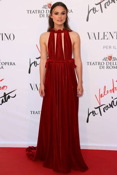 31d9ef37a48 At the opening of Valentino and Sofia Coppola s opera in Rome