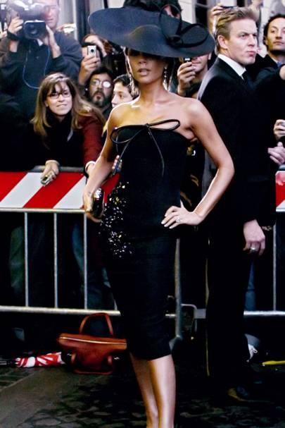 Victoria Beckham, 2006