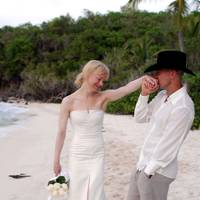 Renee Zellweger & Kenny Chesney