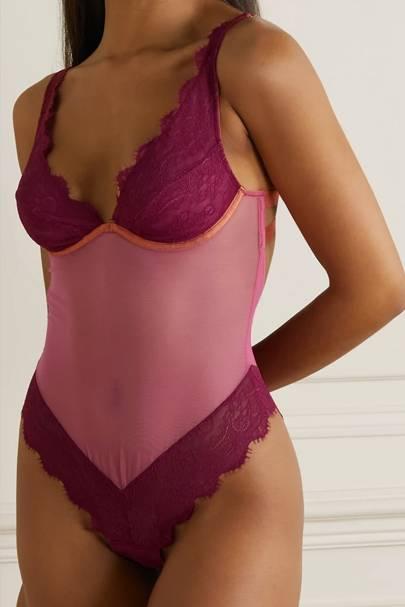 Best lingerie brands: Dora Larsen