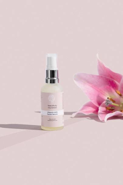 Vitamin ACE Moisturiser by Beautifully Nourished