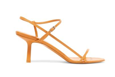 5. THE EVENING SANDAL