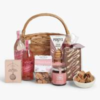 Gifts for her: the hamper