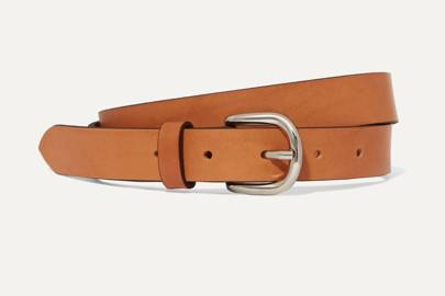 Best designer belts: Isabel Marant
