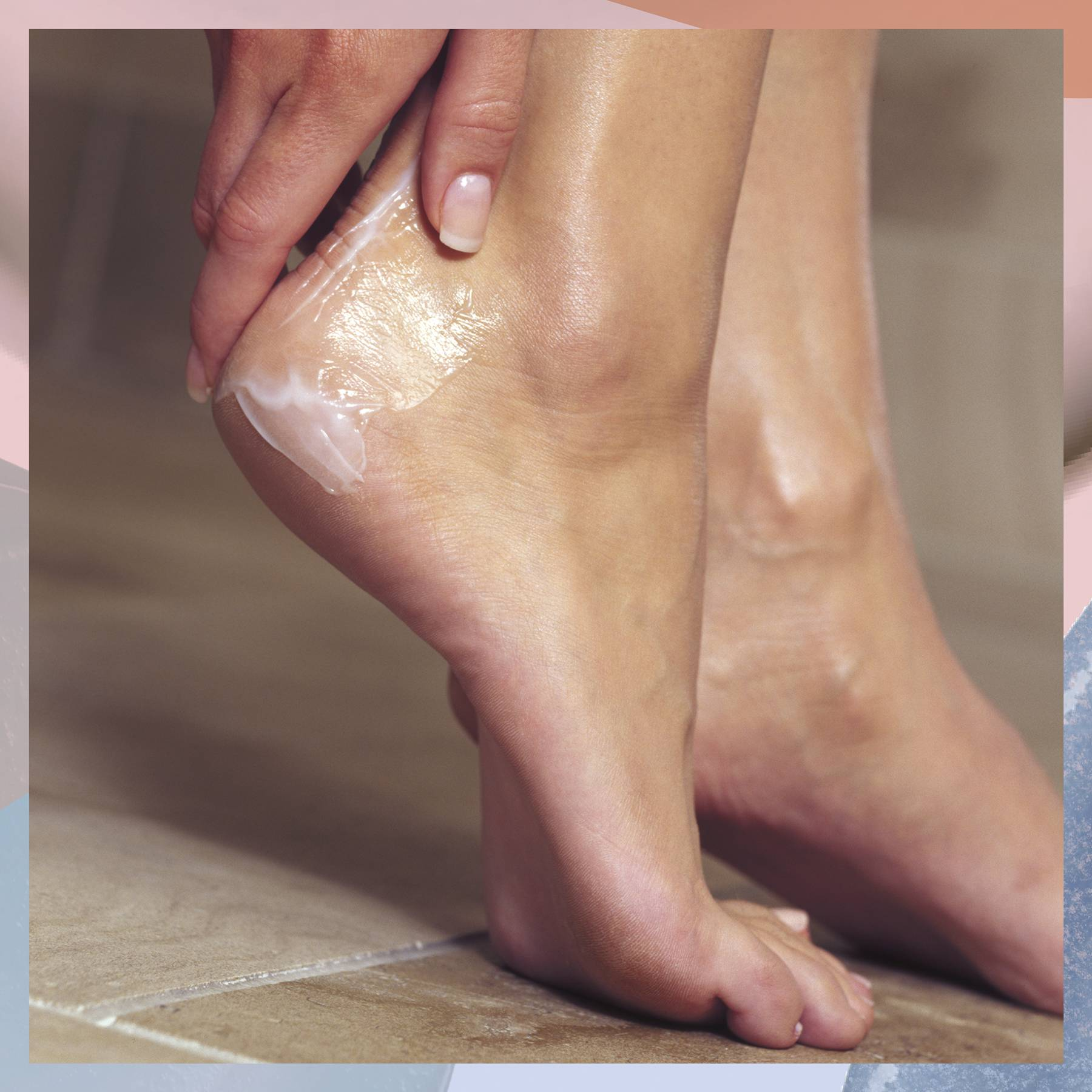 This Foot Cream Practically Saved My Dry Feet Overnight