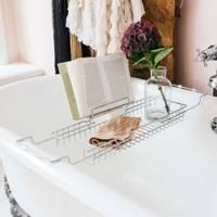 Best bath trays: Graham & Green